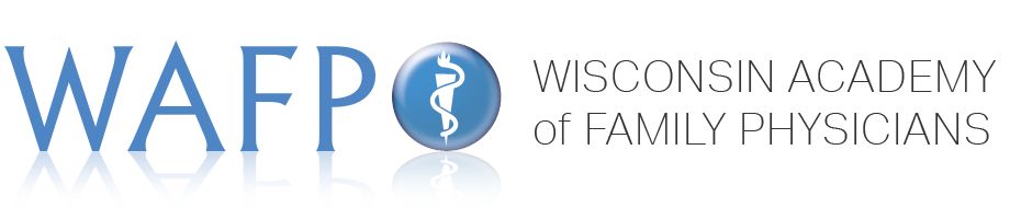 Board Roster | Wisconsin Academy of Family Physicians